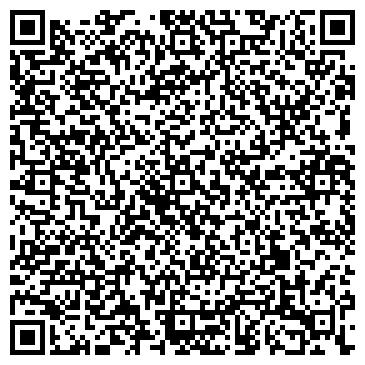QR-код с контактной информацией организации Домнич А. А., ИП