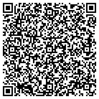 QR-код с контактной информацией организации НаноФормула, ЧП