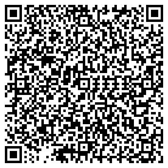 QR-код с контактной информацией организации АйКонд, ООО