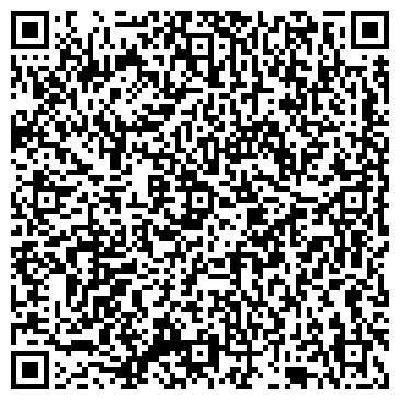 QR-код с контактной информацией организации Асфи-Плюс, ЧУП