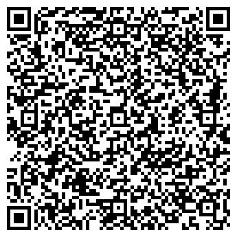 QR-код с контактной информацией организации Автогранд-М, УП
