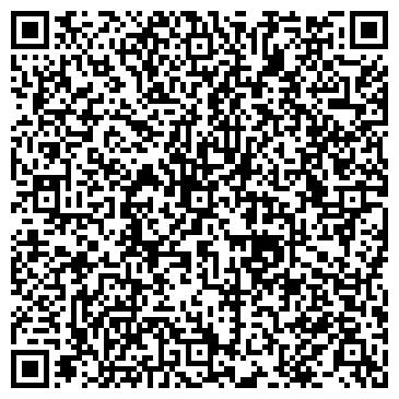 QR-код с контактной информацией организации ОАЗИС-1, СЕМИПАЛАТИНСКИЙ ФИЛИАЛ