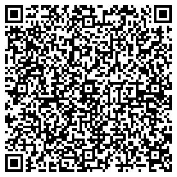 QR-код с контактной информацией организации ОАО ЗАВОД СТЕНОВЫХ МАТЕРИАЛОВ