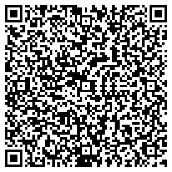 QR-код с контактной информацией организации Пани анита, ЧУП