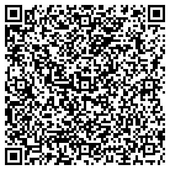 QR-код с контактной информацией организации Интехмонтаж ПКООО