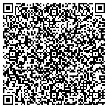 QR-код с контактной информацией организации Агроцентрмеханизация, ООО