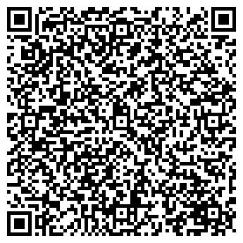 QR-код с контактной информацией организации шишло,ИП