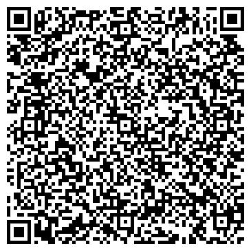 QR-код с контактной информацией организации ХимВодоОчистка, ЧТПУП