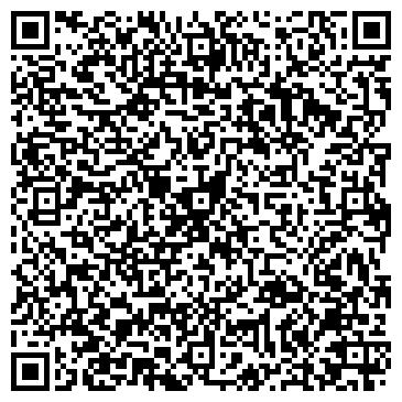 QR-код с контактной информацией организации Моторы и Трансмиссия, ООО