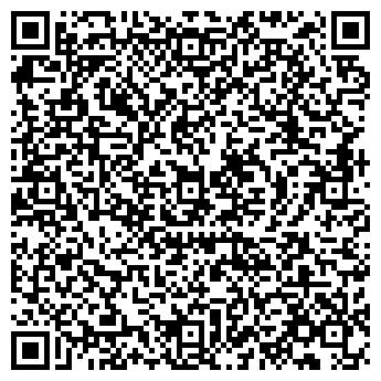 QR-код с контактной информацией организации Клюйко Д.В., ИП