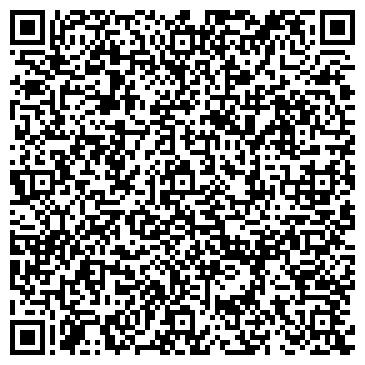 QR-код с контактной информацией организации АМТ Еврофлор, ООО