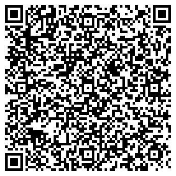 QR-код с контактной информацией организации Иванов И. Н., ИП