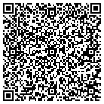 QR-код с контактной информацией организации Аманд, ООО