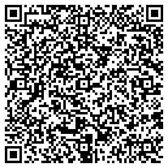 QR-код с контактной информацией организации АЛиКО трэйд, ООО