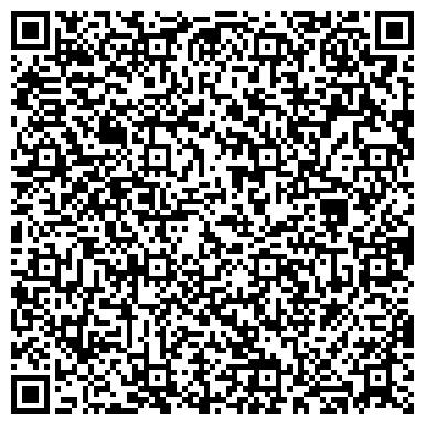 QR-код с контактной информацией организации Новые химические технологии, ООО