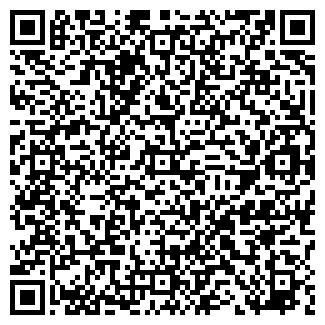 QR-код с контактной информацией организации Соудал, ИП