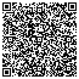 QR-код с контактной информацией организации ОАО УНИВЕРСАЛ