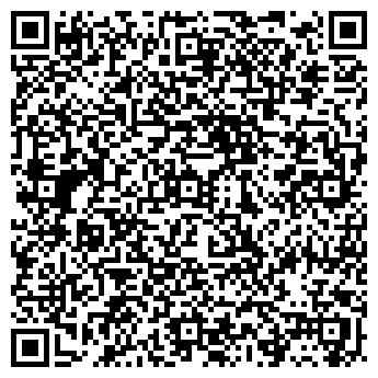 QR-код с контактной информацией организации Санда (Sanda), ООО