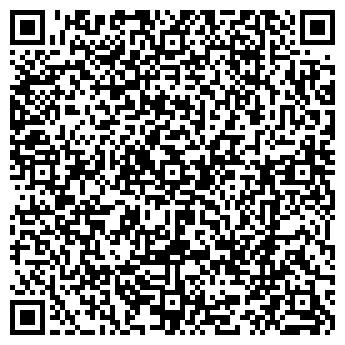 QR-код с контактной информацией организации Макафин, ИП
