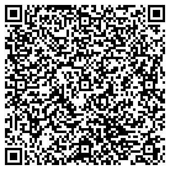 QR-код с контактной информацией организации Инвирпром, ООО