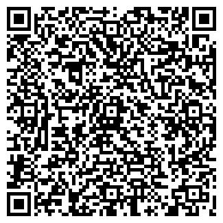 QR-код с контактной информацией организации КУБАНЬ