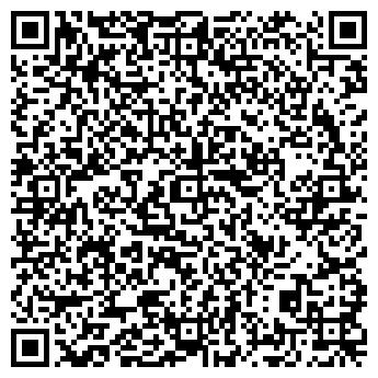 QR-код с контактной информацией организации СилФлекс, ТПЧУП