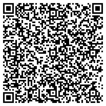 QR-код с контактной информацией организации Импобел, ООО