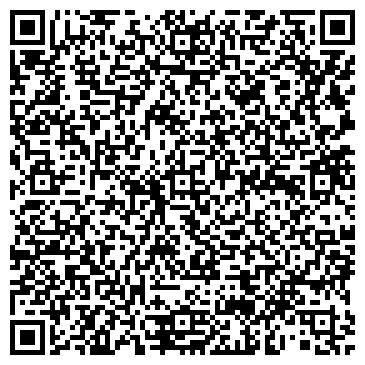 QR-код с контактной информацией организации Гронипласт,ООО