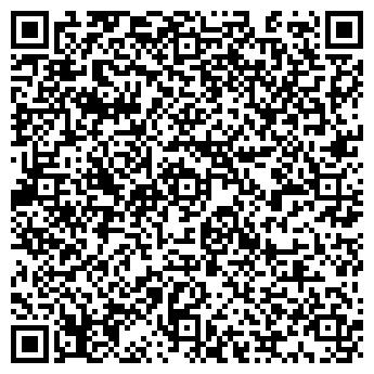 QR-код с контактной информацией организации ООО Гермика-снаб