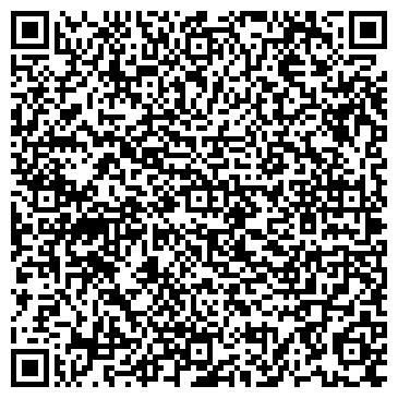 QR-код с контактной информацией организации Агробиохимпром, ОДО