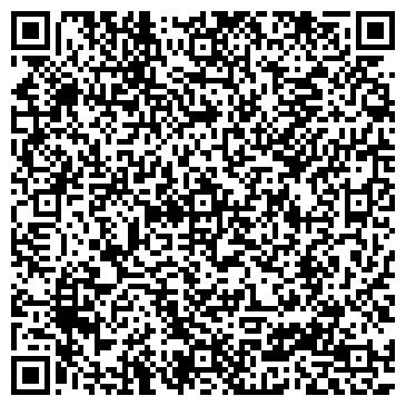 QR-код с контактной информацией организации ИнтерКомплектСервис, ООО