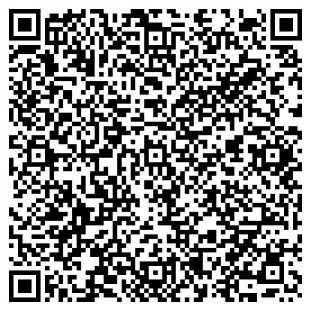 QR-код с контактной информацией организации Нарцисс ТУП