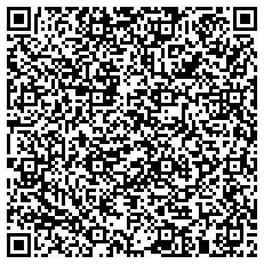 QR-код с контактной информацией организации Техинновации, СЗАО