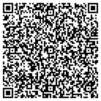 QR-код с контактной информацией организации РосХимБел, ТЧУП