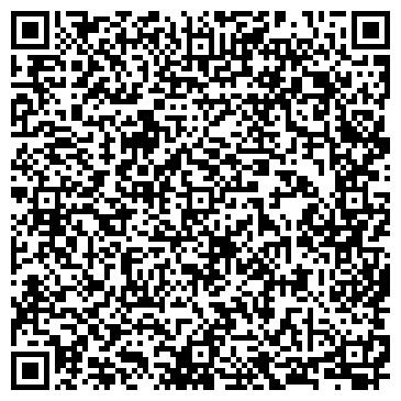 QR-код с контактной информацией организации Золотой прииск, ОДО
