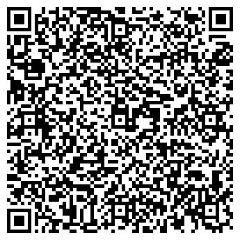 QR-код с контактной информацией организации Лаггар, ОДО