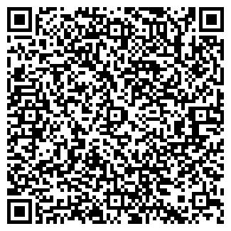 QR-код с контактной информацией организации ВодоГрай, ИП