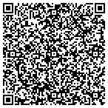 QR-код с контактной информацией организации Мебельколор, ОДО