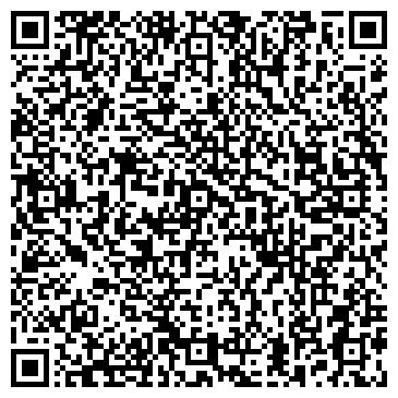 QR-код с контактной информацией организации БугАвтоХит, ЧП