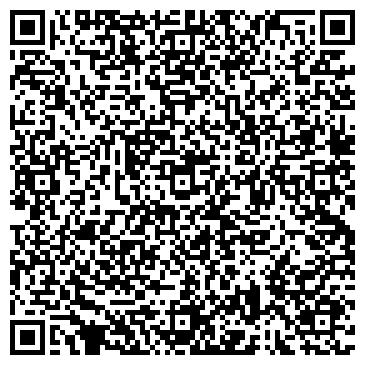 QR-код с контактной информацией организации БелАРТспецпроект, ЧНПУП
