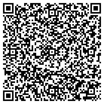 QR-код с контактной информацией организации Фэрман, ООО