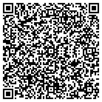 QR-код с контактной информацией организации ЧП КАРОЛИНА