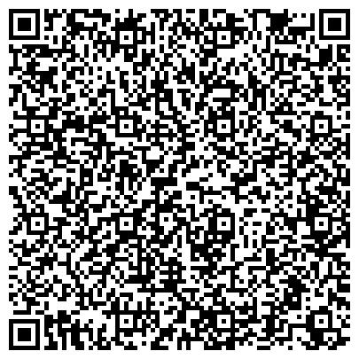 QR-код с контактной информацией организации Мануфактура железобетонных изделий, ОДО