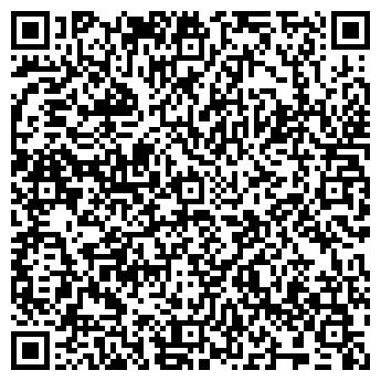 QR-код с контактной информацией организации ПК Ронгбук, ООО