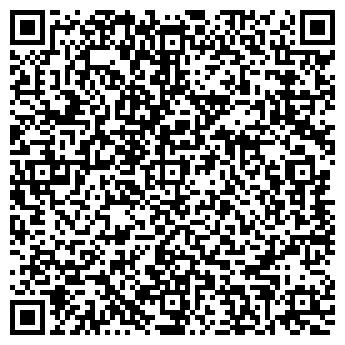 QR-код с контактной информацией организации Контрпартия, ООО