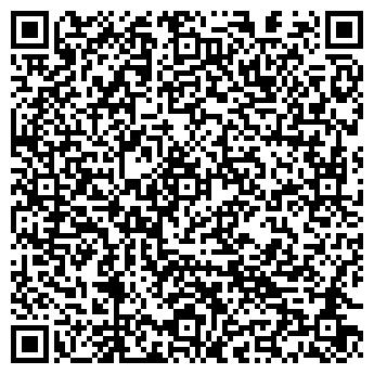 QR-код с контактной информацией организации БК-Ресурс, ООО