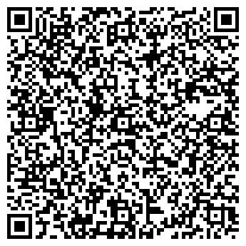 QR-код с контактной информацией организации Дефрост, ООО