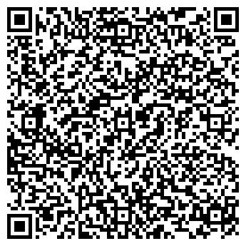QR-код с контактной информацией организации ЧП Корбань