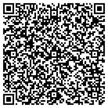 QR-код с контактной информацией организации oasis Украина
