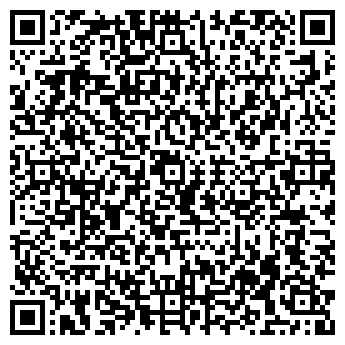 """QR-код с контактной информацией организации ПП """"Контрфорс"""""""
